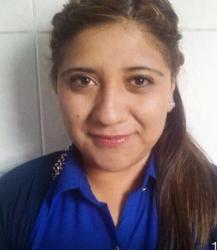 Sonia Jazmín Alejandro Vilchis